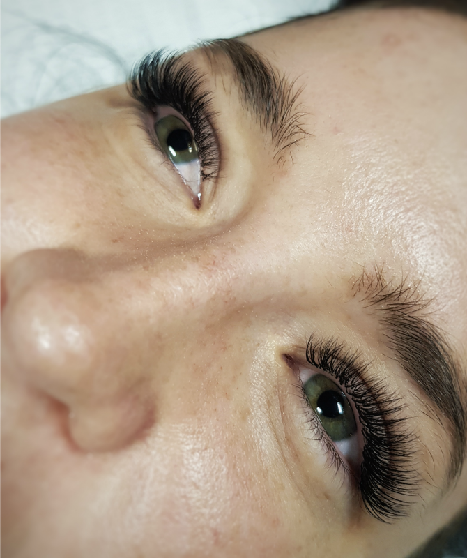 Lash Extensions Everything You Need To Know Hercanberra