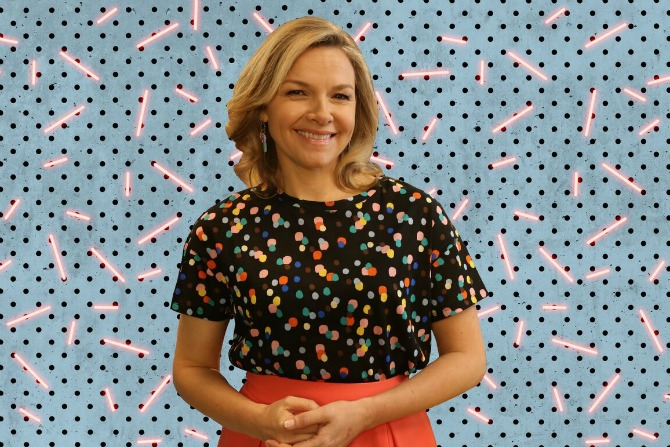 Justine Clarke brings her Silly Songs to Canberra