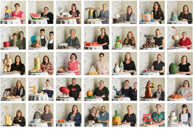 It's time to summon your inner Masterchef for the Perinatal Wellbeing Centre CakeOff