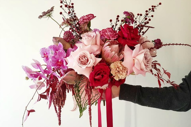 Behind The Scenes With Canberra Florist Peony n' Pearl