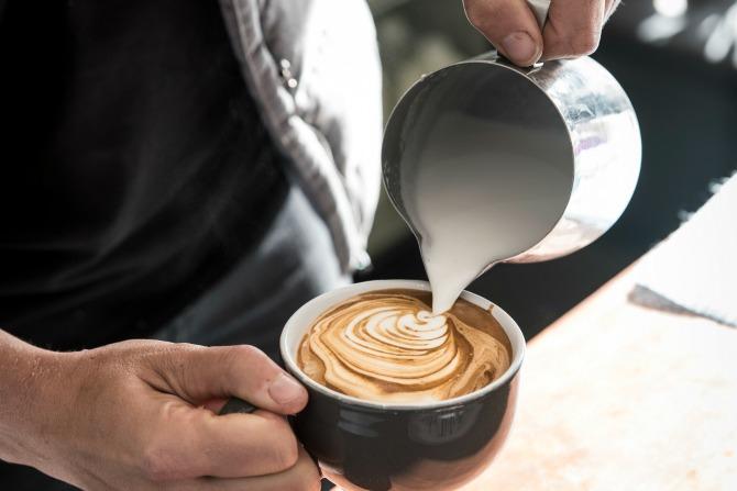 First Look: Shotclock Coffee House