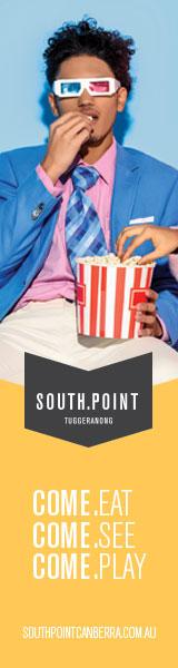 Southpoint Teaser Gutter L