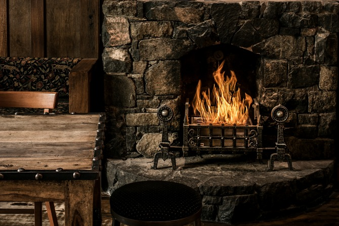 Where to warm up this winter