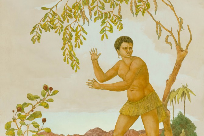 So Fine: Australian history through a female lens