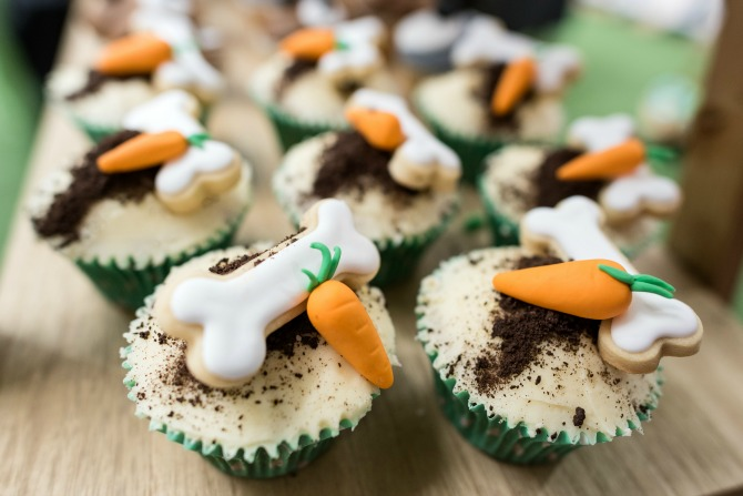 Hot diggity dog, RSPCA Cupcake Day is coming to South.Point