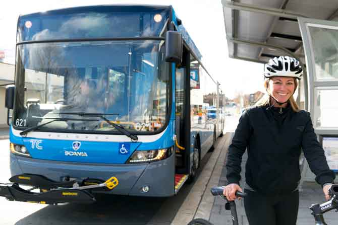 Building Canberra's future transport network