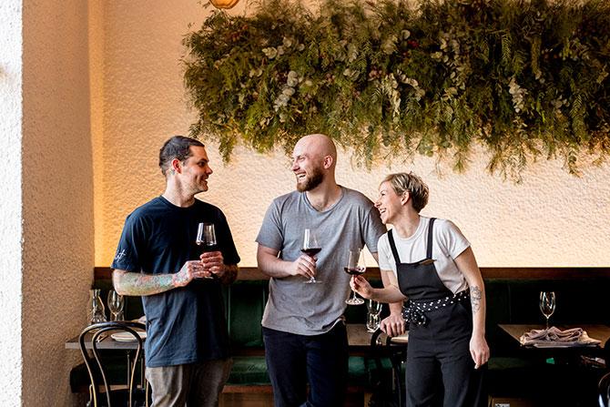 Pilot named ACT's best restaurant in Gourmet Traveller Restaurant Awards