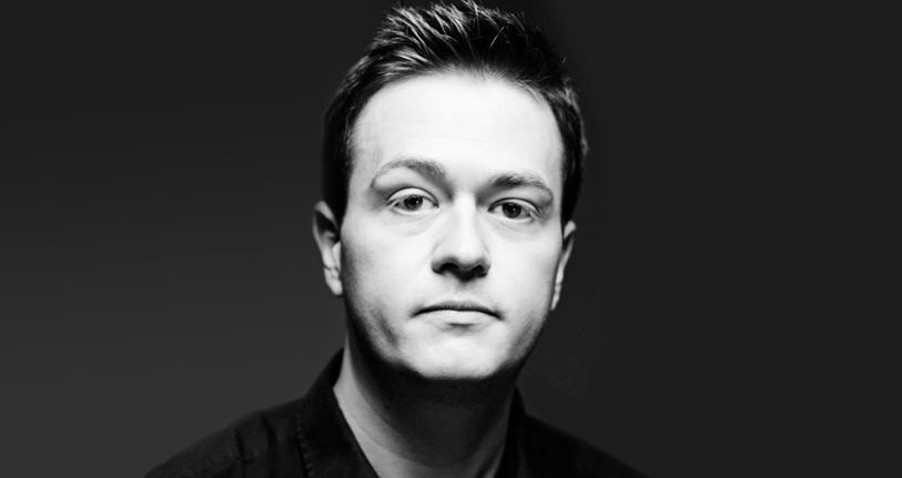 Johann Hari will change the way you think about drugs