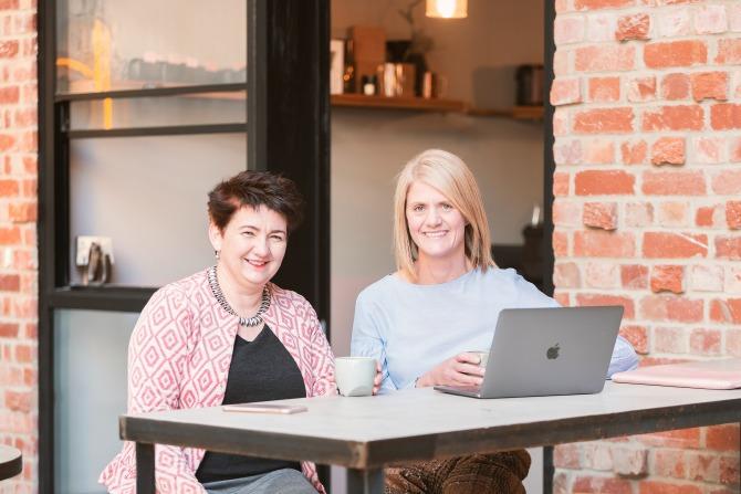 Women at Work: Jane Hadrill