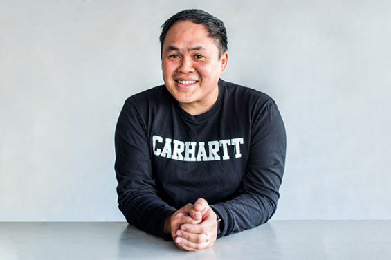Sunday Supper Club: Andrew Duong