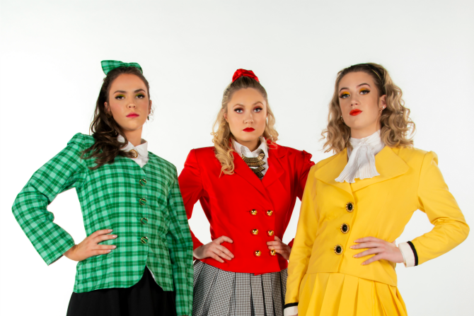 The Dramatic Difference: Heathers the musical pays it forward