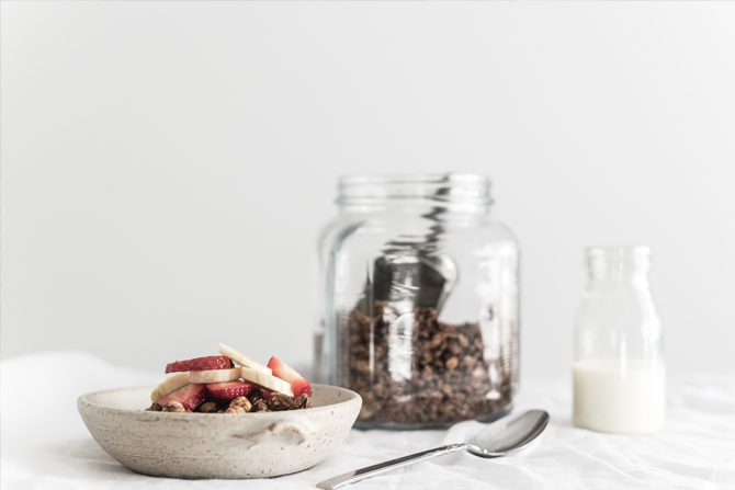 Rise and Shine: Four ideas for breakfast