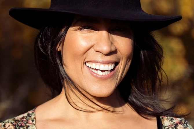 Kate Ceberano is coming to Canberra for Anthems