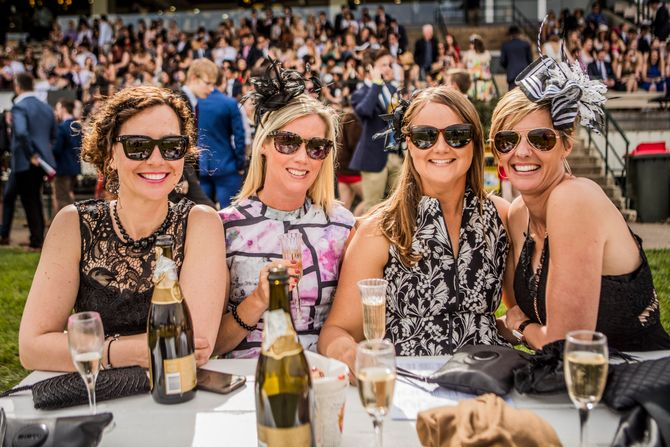 Melbourne Cup at Thoroughbred Park – What to know before you go