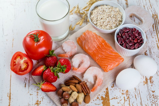 Food intolerance or allergy?