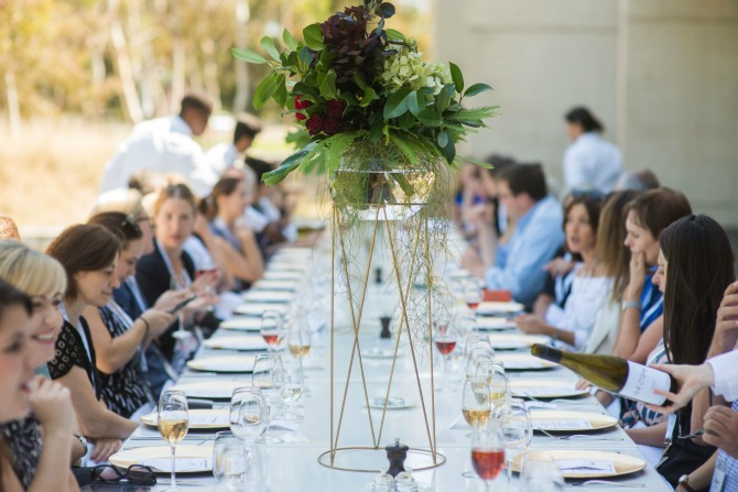 Five ways to make your next event a success