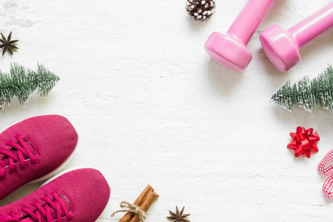 Ask an Exercise Physiologist: holiday exercise
