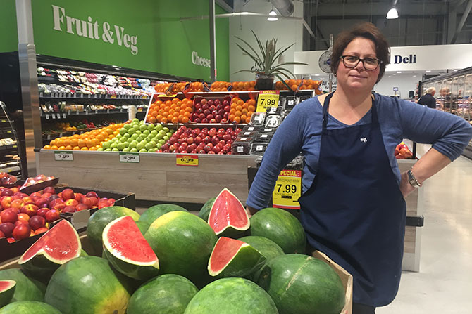 Eat your way around the world with SuperGrocer Supermarket