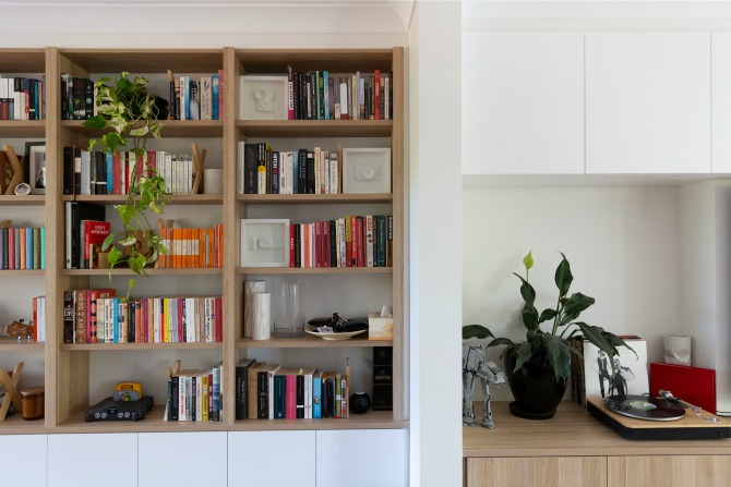Home Stories: Nick Rigby