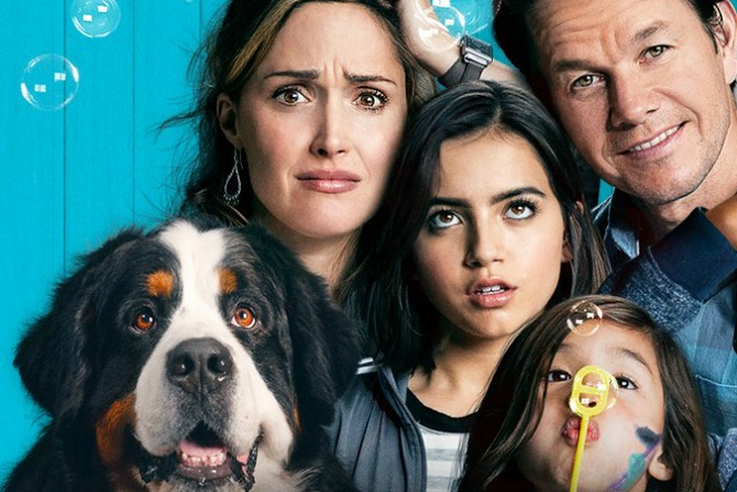 Review: Instant Family