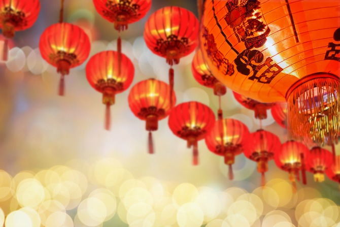 How to celebrate Lunar New Year in Canberra