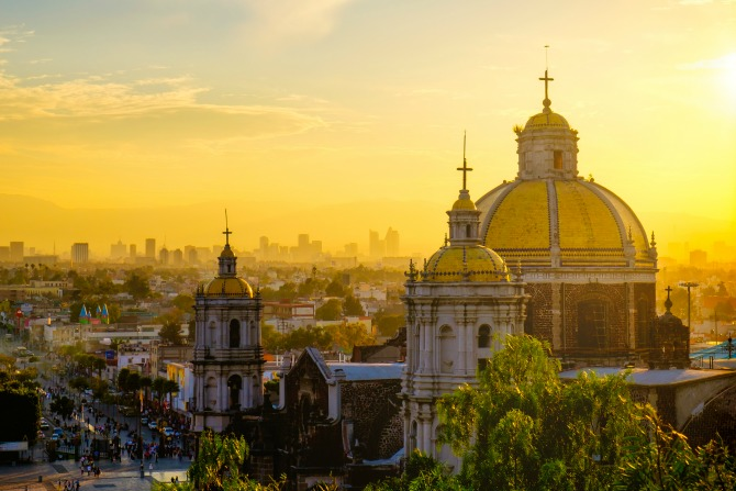 Mexico City: A Canberra Girl's Guide