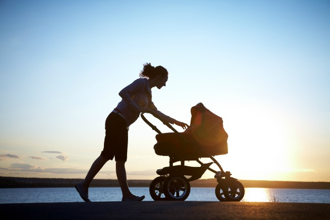 Six exercise options for mums in Canberra