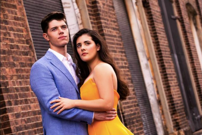 West Side Story is coming to Canberra