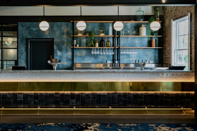 The Royal Hotel – is Canberra's newest hot spot actually in Queanbeyan?