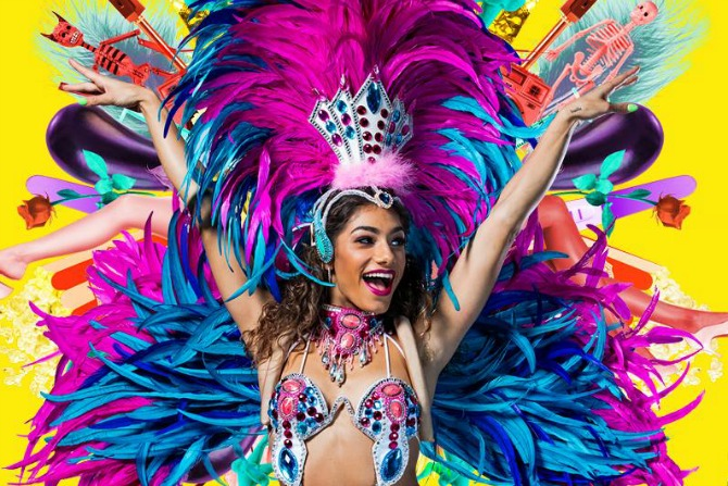 What not to miss at Spiegeltent 2019