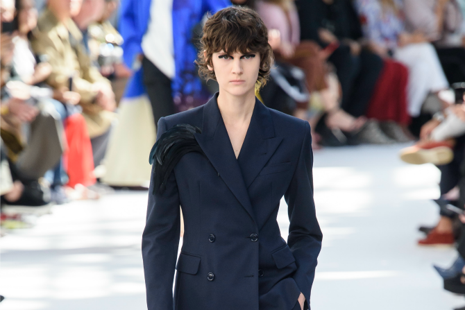 marie claire gives Canberra a trend forecast for AW19