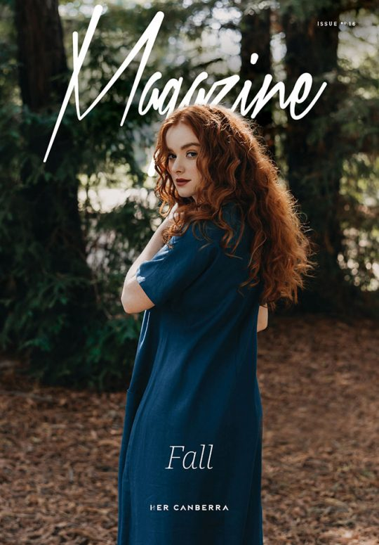 Issue 16: Fall
