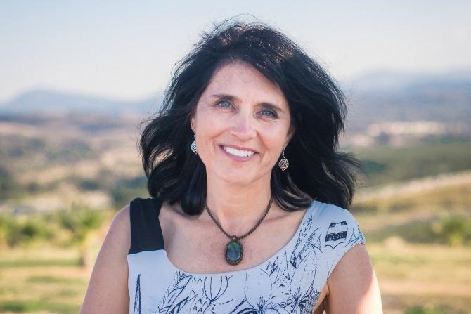 Five minutes with author Karen Viggers