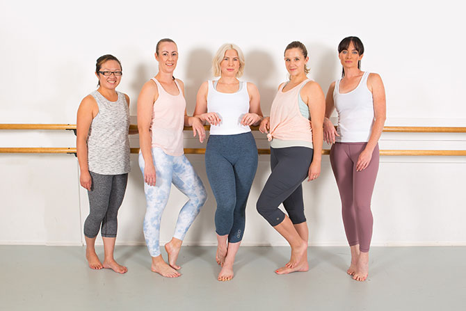 Strong as a Mother: free fitness for mums