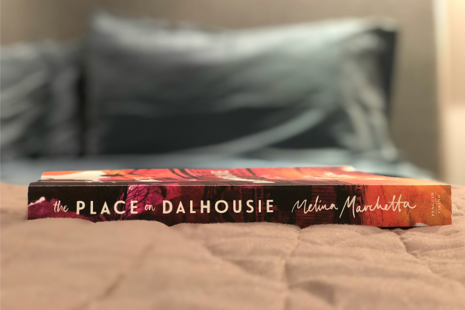 Review: The Place on Dalhousie