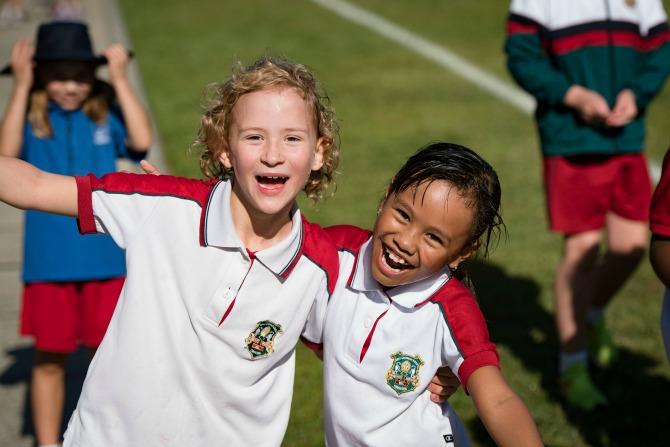 Peek inside Canberra Girls Grammar School