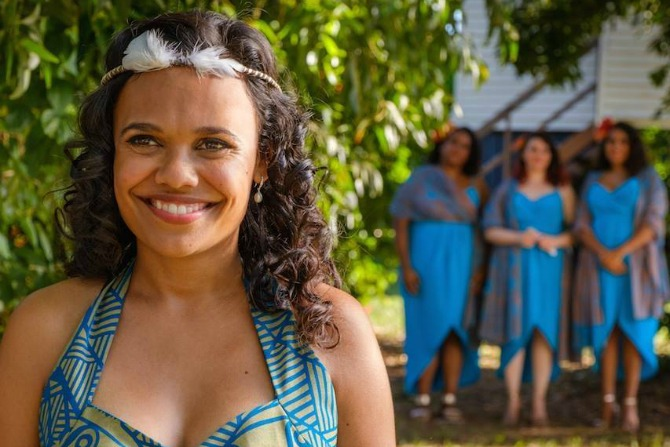 Review: Top End Wedding