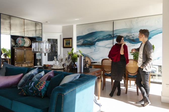 Home Stories: Bobbie Vanduren