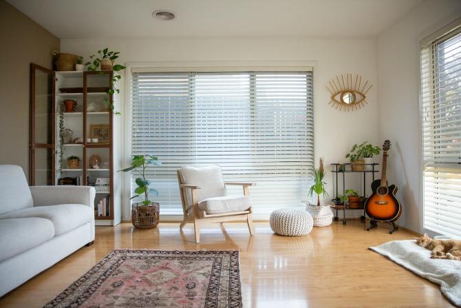 Home Stories: Jessica Peris