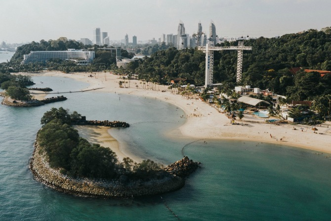 An Insider's Guide to Singapore: Part 1