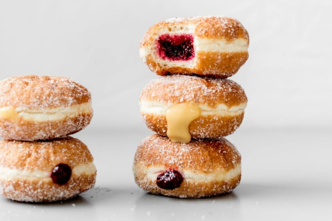 National Doughnut Day 2019: seven of the best