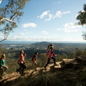 Canberra, we want you to #showusyourcbr