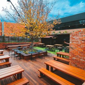 Let's assemble in Braddon: first look at Assembly