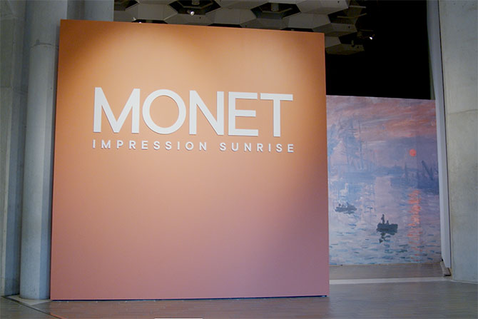 Five Ways To Monet