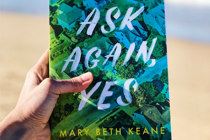 Review: Ask Again, Yes