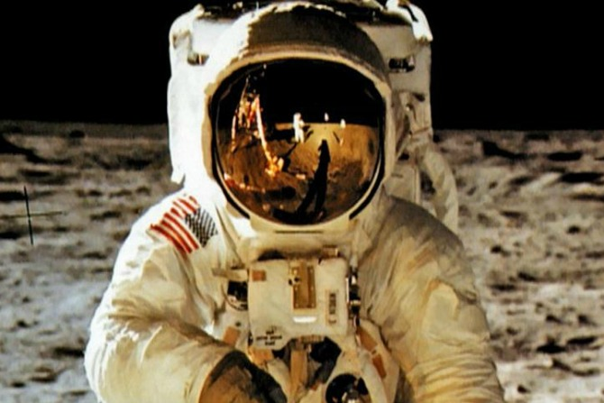 How Canberra played a vital role in the 1969 Moon Landing