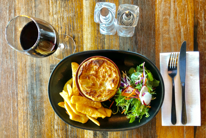 13 places to get your winter comfort food fix