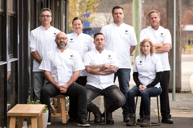 The White Jacket Effect: Canberra's chefs are fed up