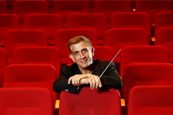Canberra Symphony Orchestra 2020: new works and a farewell