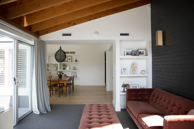 Home Stories: Shane Cosgrove